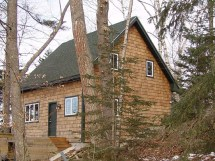 Cottage Plans Small Timber Frame
