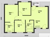 Free House Plans South Africa Free Downloadable House ...