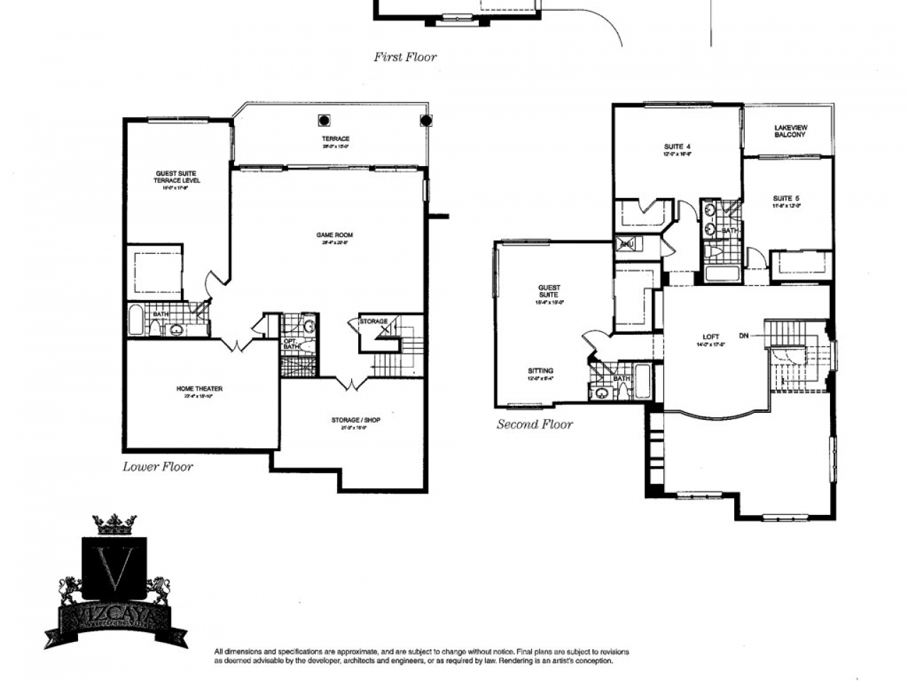 Lakefront Home Plans, Lakefront House Plans, Lake Home