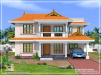 Kerala Style House Design Kerala House Plans and