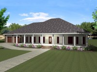 One Story House Plans with Wrap around Porch One Story ...
