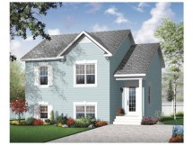 850 Square Foot House Plans 130 Sq