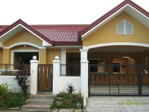 Bungalow Style House Design Philippines