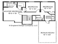 2 Bedroom Ranch House Plans 2 Bedroom House Plans with ...