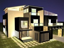 Best Modern House Design Plans