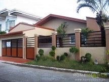 Modern Bungalow House Designs Philippines