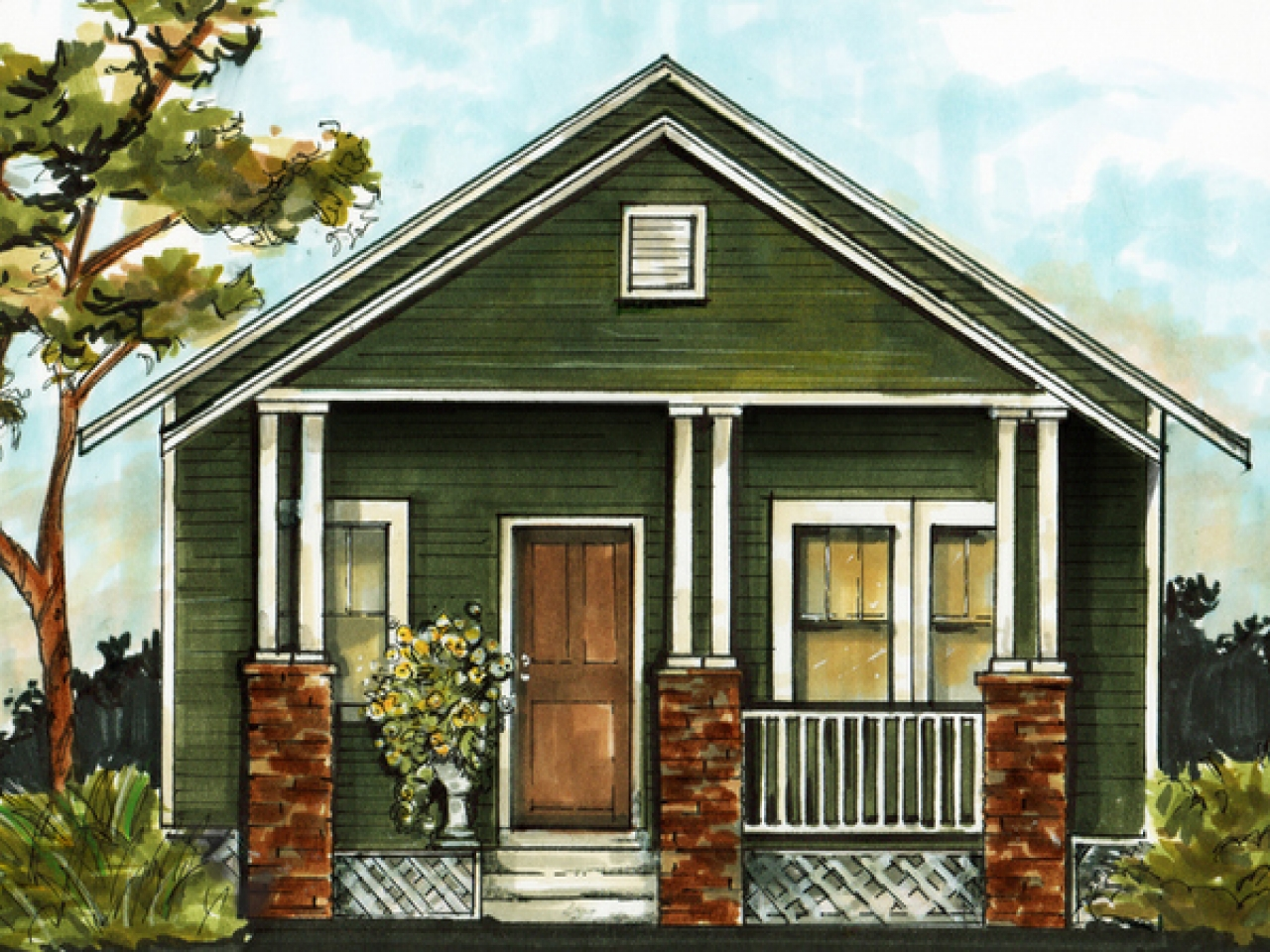Small House Under 1000 Sq FT 1000 FT Small Houses cottage