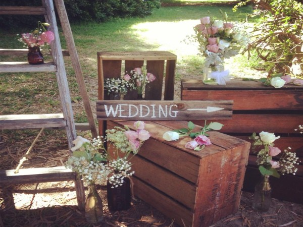 Cheese Displays And Presentations Romantic Rustic