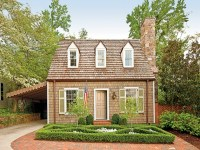 Small Cottage House Plans Southern Living Southern House ...