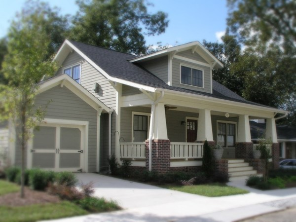 Traditional Craftsman Homes | Traditional Craftsman Home Colors Vtwctr