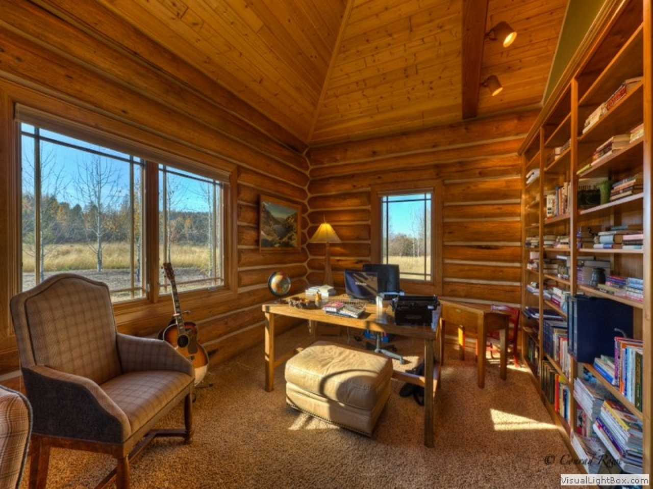 Log Cabin Homes Bedrooms Luxury Log Cabin Bedrooms 1