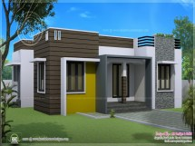 Modern House Plans 1000 Sq FT