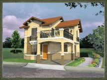 Modern House Plans Design Philippines Affordable