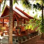 Tropical House Design Thailand Traditional Houses In