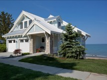 Beach Bungalow Style Home Plans