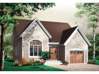 Small English Cottage House Plans English Cottage ...