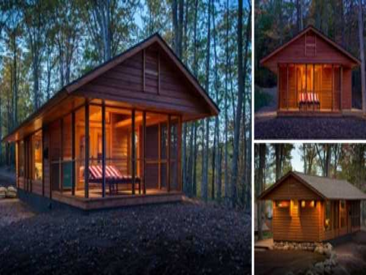 Build Your Own Log Cabin Build Your Own Hot Tub Make Your
