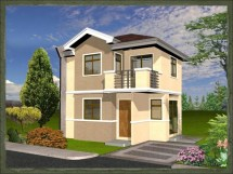 Small Two Bedroom House Plans Simple Design
