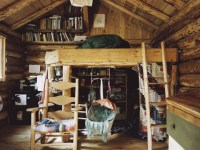 Cheapest One Room Cabin Kit Small One Room Cabin Interiors ...