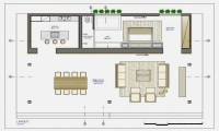 Open House Plans with Porches Open House Plans with Lofts ...