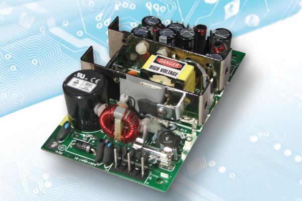 Dc Dc Multi Chip Module Family