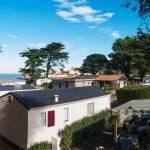 camping bord de mer Loire Atlantique