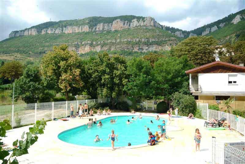 Camping Le Saint-Lambert ***