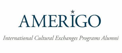 Logo premio giornalistico Amerigo