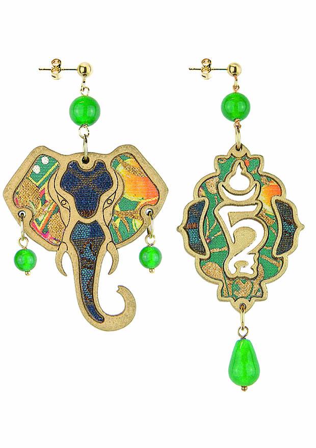 bonheur-elefante-verde