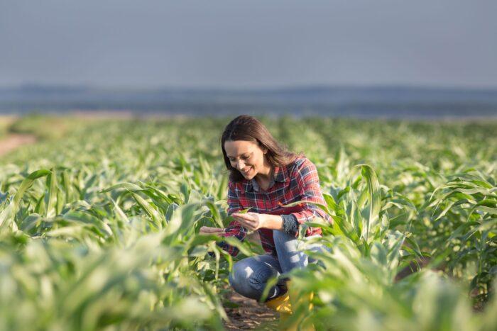 """L'agricoltura biodinamica lancia la sfida """"Demeter scende in campo per il Green Deal"""""""