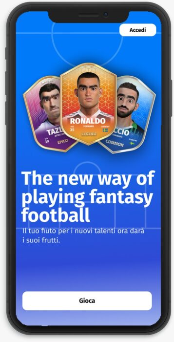 Here comes Ipermatch, which combines football and fintech – Software and Apps