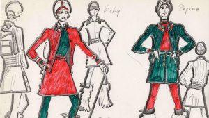 Emilio Pucci e la montagna: con una tuta da sci ha rivoluzionato la moda e inventato lo sportswear chic