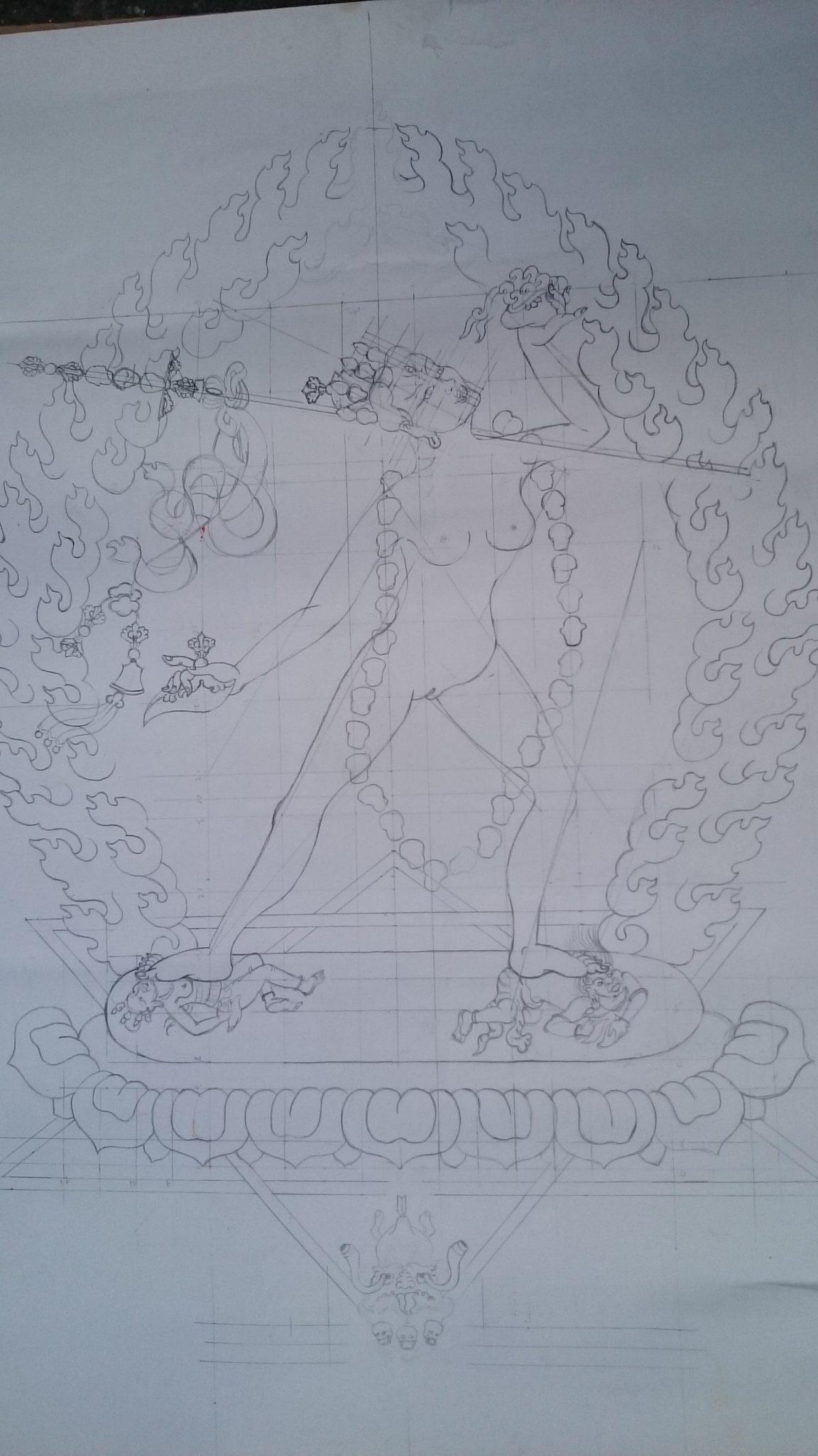 Vajrayogini