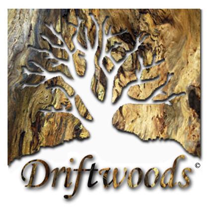 Logo Driftwoods