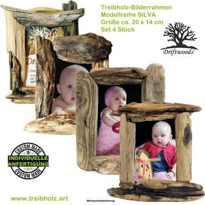Treibholz-Bilderrahmen-Modellreihe-Silva