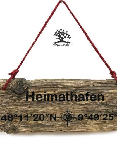 schwemmholz-schild-heimathafen-koordinaten