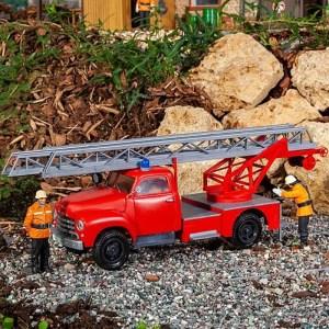 Product afbeelding Pola G Brandweerwagen Opel Blitz