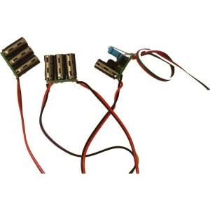 Product afbeelding MINI Powercap-spanningsbuffer