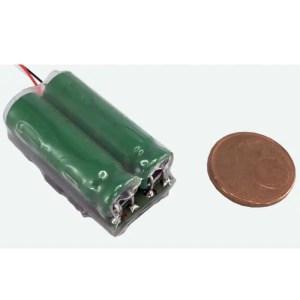 Product afbeelding ESU 54672 Powerpack Maxi
