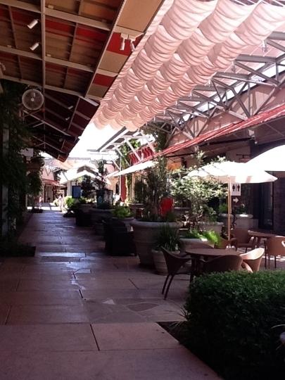 The Shops At La Cantera San Antonio Tx Kid Friendly