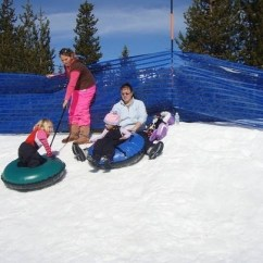 Chair Rentals Sacramento Black Plastic Chairs Makro Soda Springs Snow Park - Truckee, Ca Kid Friendly Activity Reviews Trekaroo