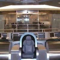 Diretor da NSA constrói réplica da USS Enterprise