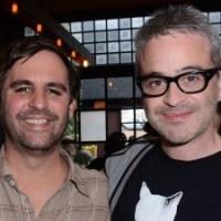 Roberto Orci e Alex Kurtzman dão dicas sobre Star Trek XIII