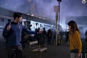 Spock xbox