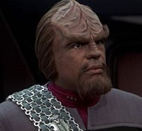 Worf serie