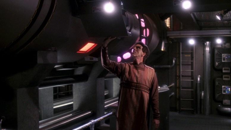 Silik salva Enterprise