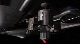 Canhões Enterprise