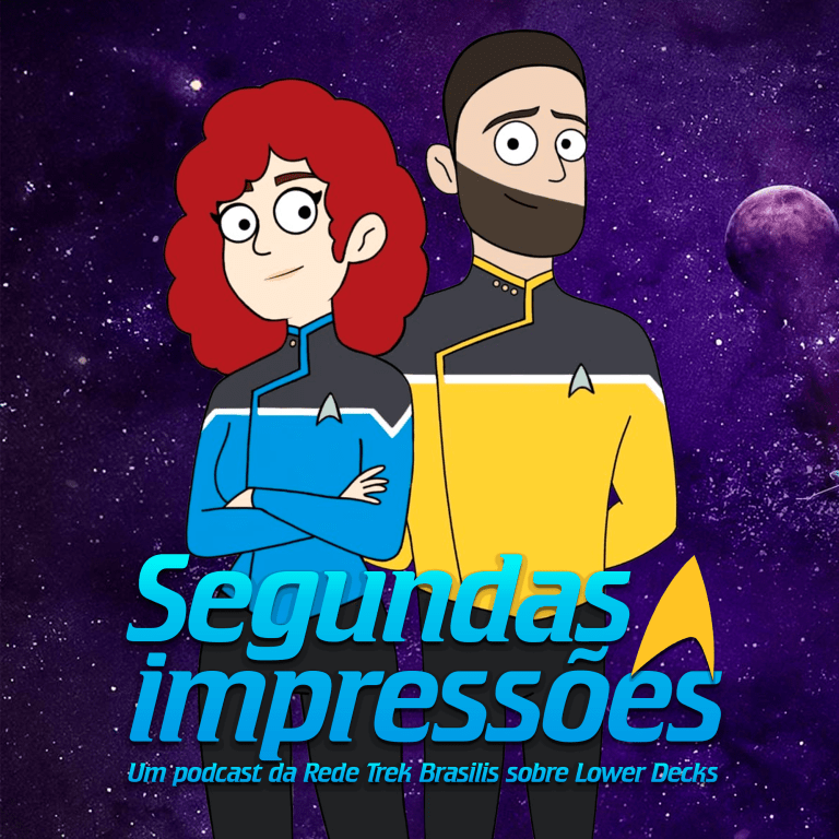 "Segundas impressões #10 – ""No Small Parts"""