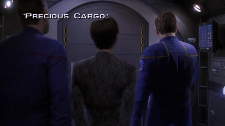 Title Card Enterprise Precious Cargo