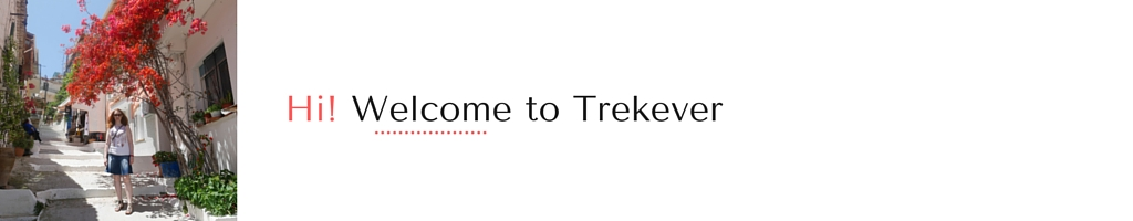Welcome to Trekever